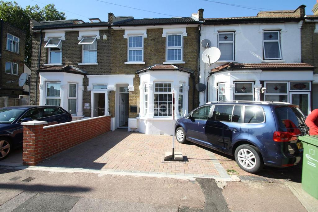 5 Bedrooms Terraced House for sale in Park Avenue