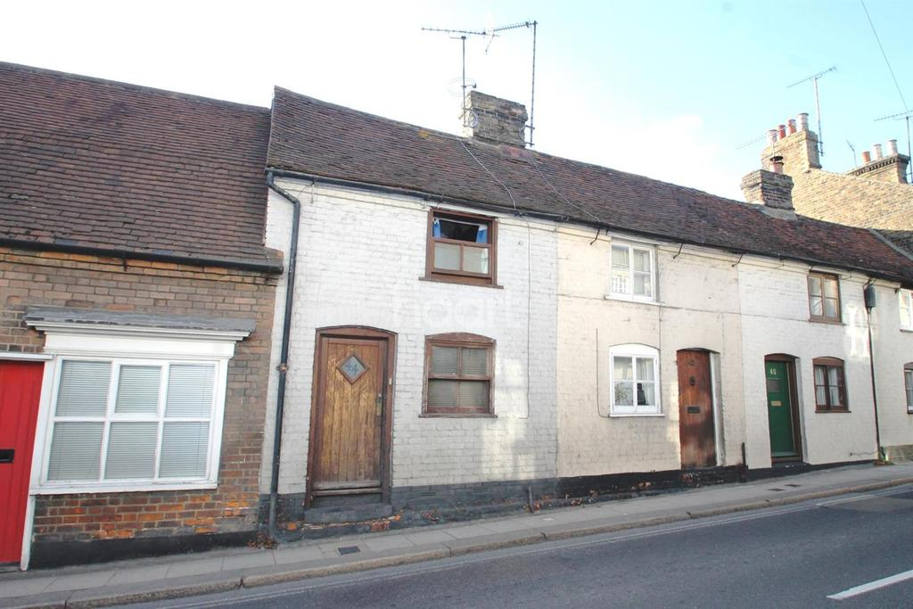 1 Bedroom Cottage House for sale in South Street, Rochford