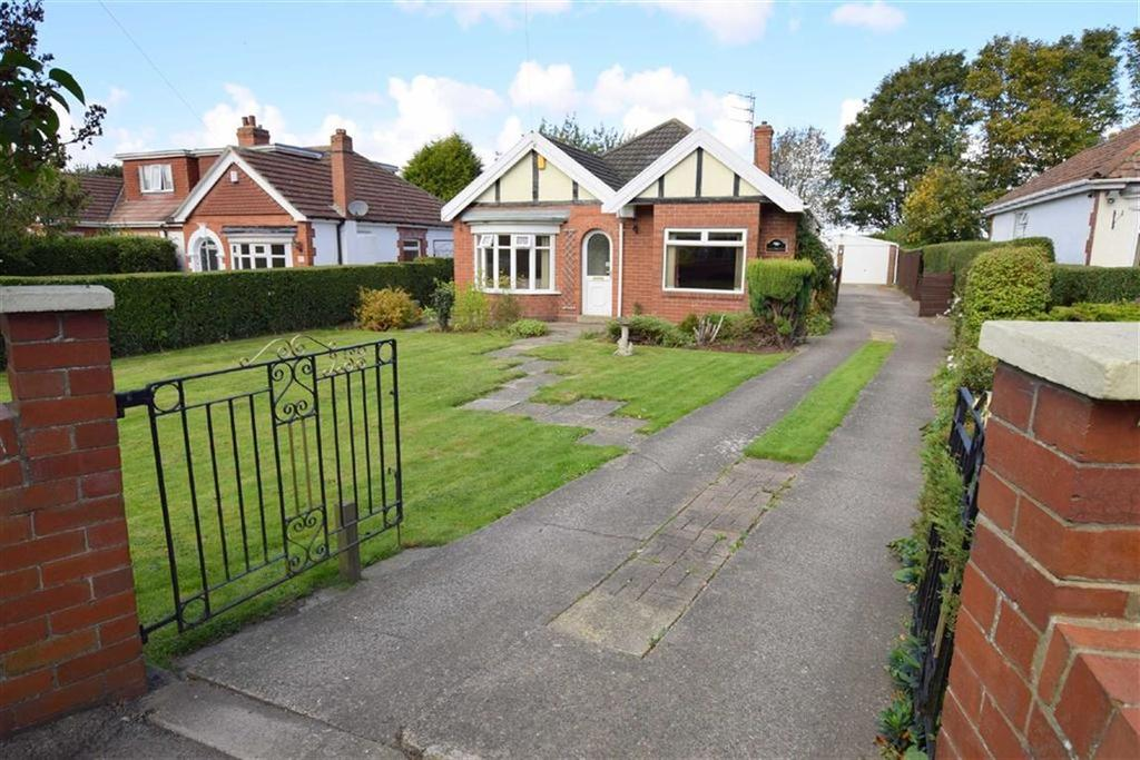 3 Bedrooms Bungalow for sale in Humberston Avenue, Humberston, North East Lincolnshire