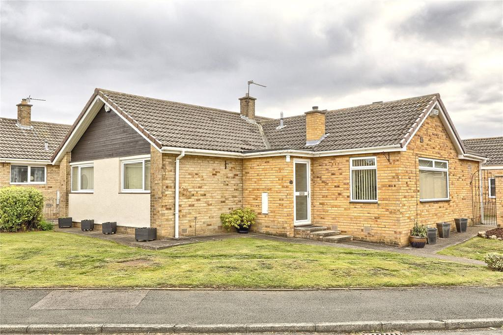 3 Bedrooms Detached Bungalow for sale in Marlborough Road, Marton