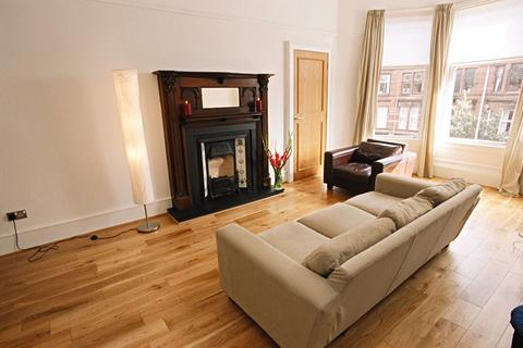 2 bedroom flat to rent - Polwarth Street, Flat 3/1, Hyndland, Glasgow, G12 9TL