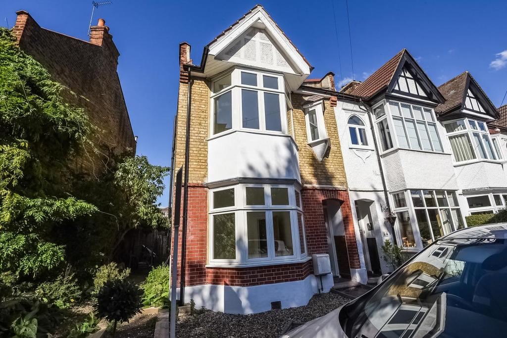 4 Bedrooms Terraced House for sale in Watery Lane, Wimbledon, SW20
