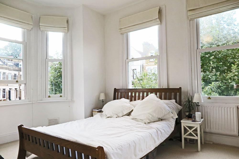 2 Bedrooms Flat for sale in Castlewood Road, Stamford Hill, N16