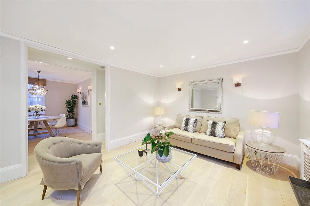2 Bedrooms House for sale in Upper Montagu Street, London, W1H