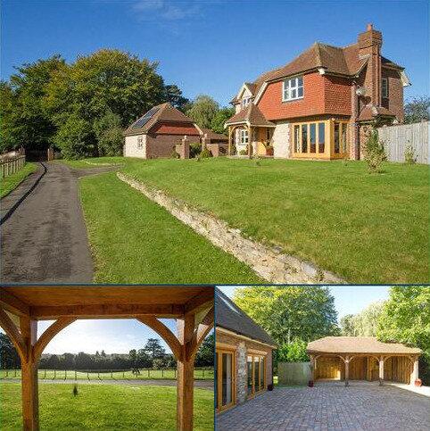 3 bedroom detached house for sale - Hewshott Lane, Liphook, Hampshire, GU30