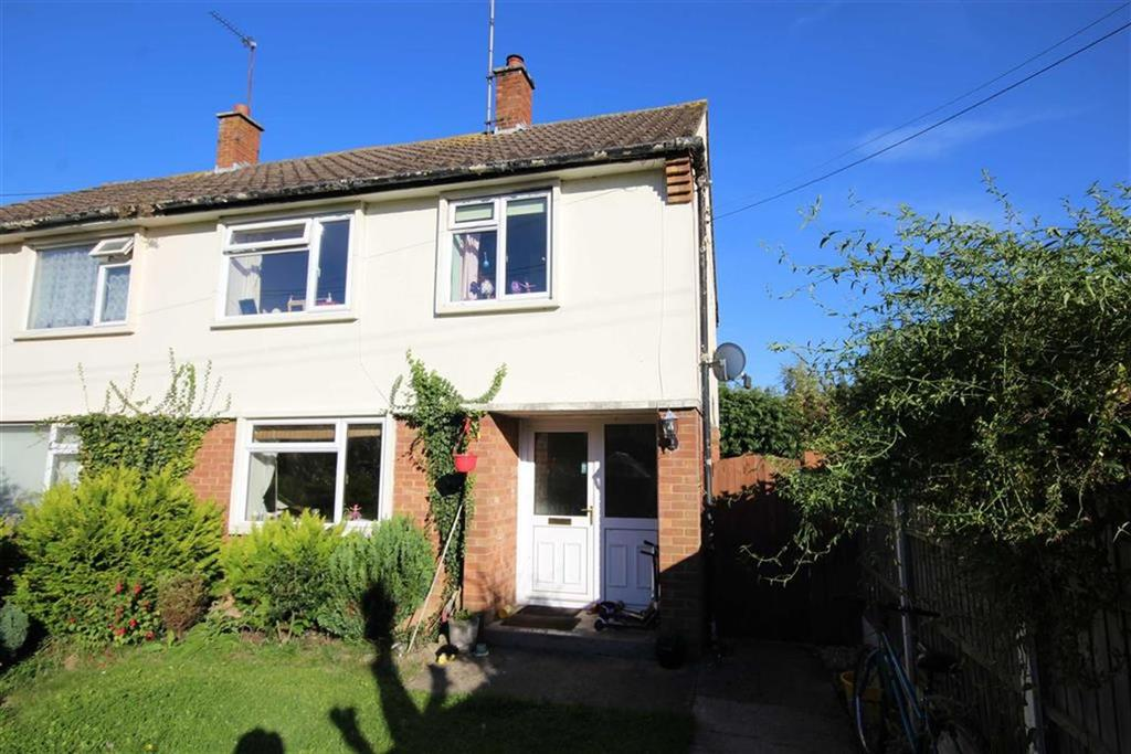 3 Bedrooms Semi Detached House for sale in Station Lane, Tewkesbury, Gloucestershire
