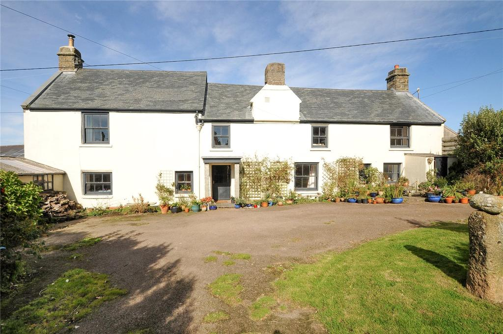 5 Bedrooms House for sale in Former manor house with annexe