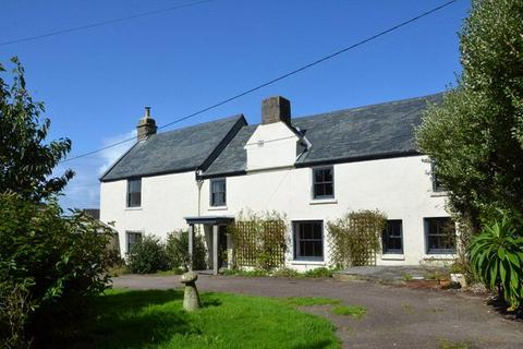 5 bedroom house for sale - Former manor house with annexe