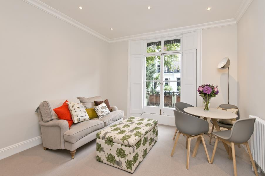 1 Bedroom Flat for sale in Artesian Road, Notting Hill W2