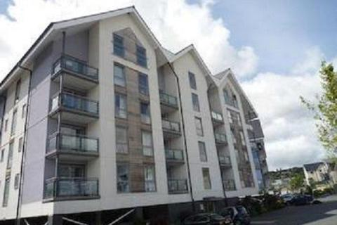 1 bedroom apartment to rent - Belleisle Apatment, Copper Quarter, Swansea. SA1 7FW