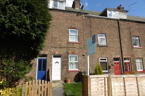 3 bedroom terraced house to rent - SANDFIELD TERRACE, TADCASTER, LS24 8AW