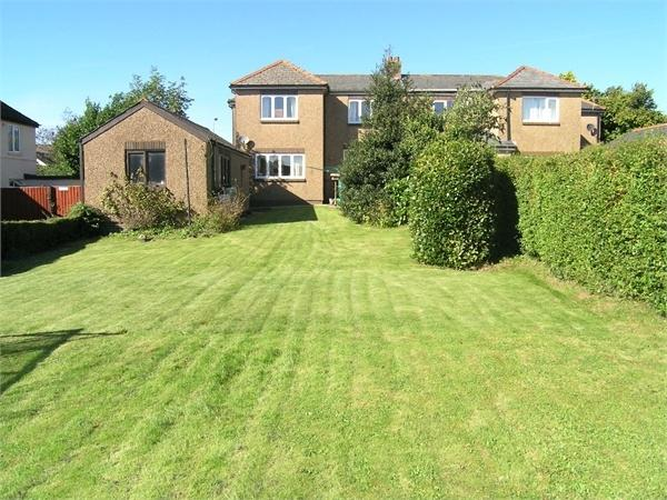 4 Bedrooms Semi Detached House for sale in Heol Y Delyn, Lisvane, Cardiff