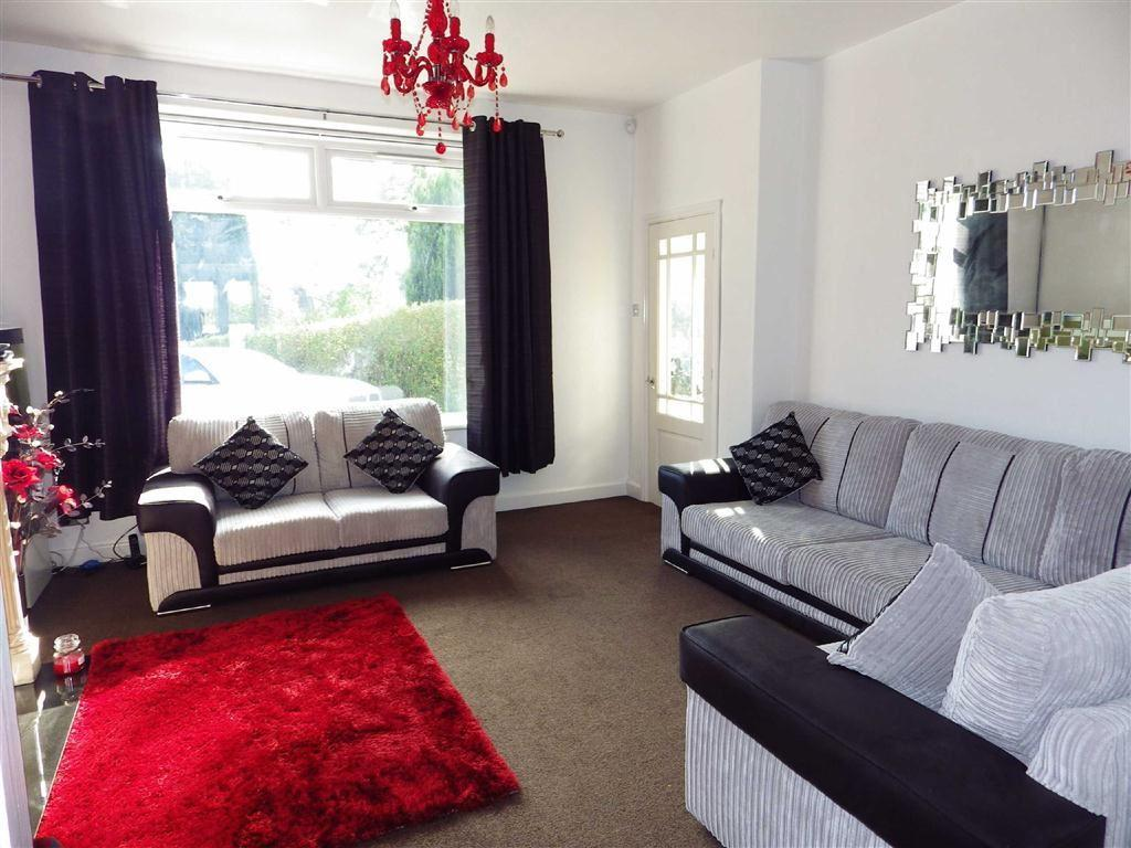 4 Bedrooms Semi Detached House for sale in Barritt Road, Rawtenstall, Rossendale, Lancashire, BB4