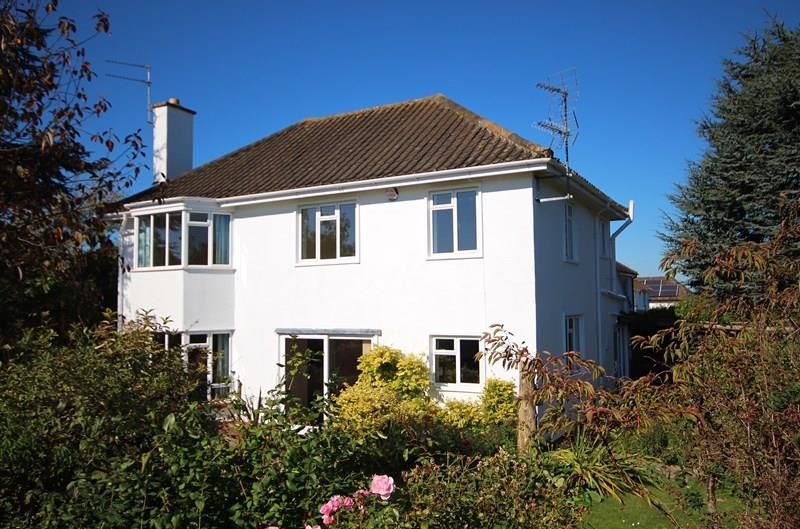 4 Bedrooms Detached House for sale in Grange Road, Saltford, Bristol