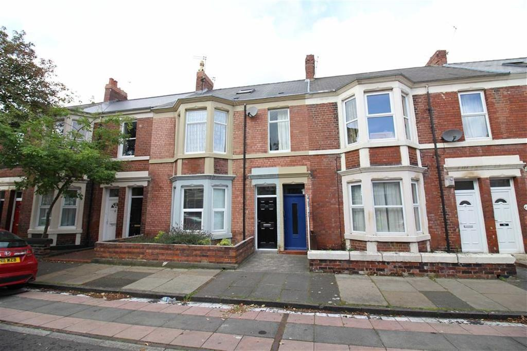 2 Bedrooms Flat for sale in Kelvin Grove, Newcastle Upon Tyne, NE2