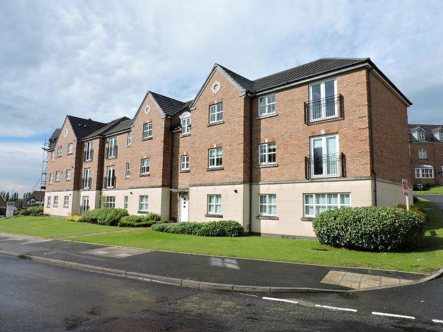 2 Bedrooms Flat for sale in Hamstead Road,,Great Barr
