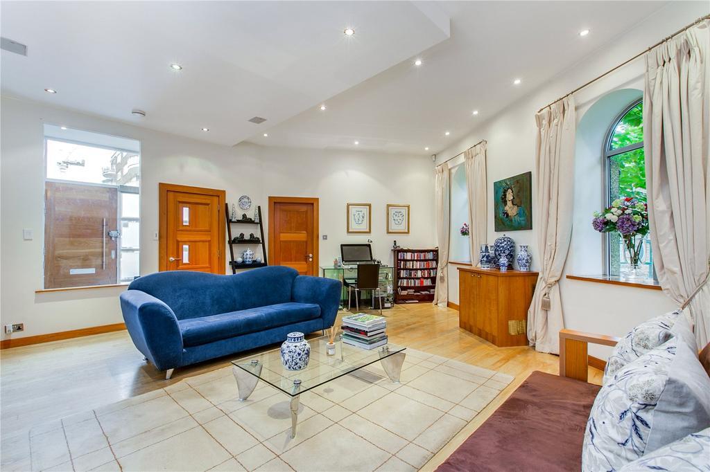 3 Bedrooms Mews House for sale in William Mews, Knightsbridge, London