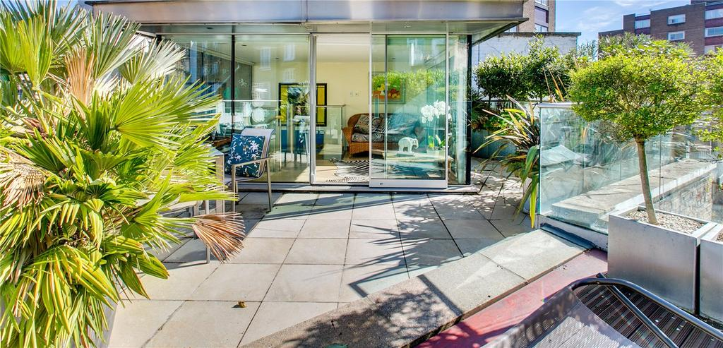 3 Bedrooms Mews House for sale in William Mews, Knightsbridge, London