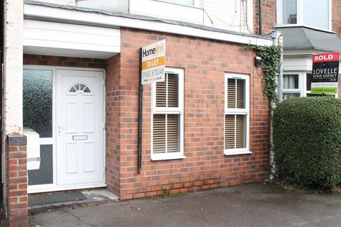 2 bedroom flat to rent - Thwaite Street, HU16
