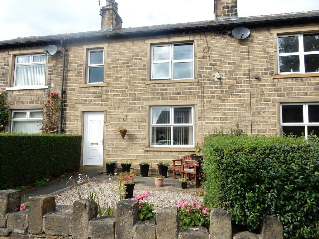 3 Bedrooms Terraced House for sale in Long Lane, Dalton, Huddersfield, HD5