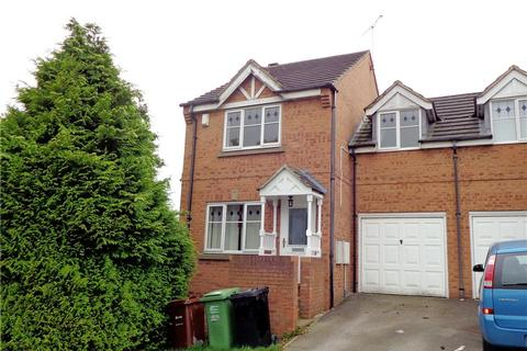 3 bedroom link detached house to rent - Millbeck Approach, Morley, Leeds