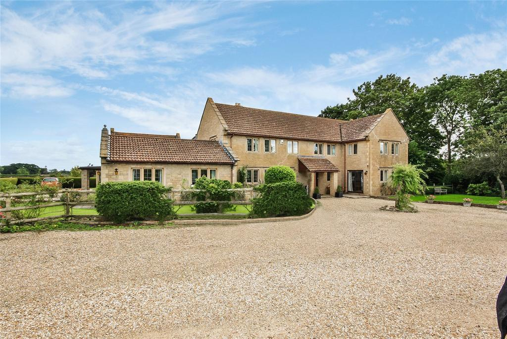 6 Bedrooms House for sale in Suggs Lane, Broadway, Ilminster, Somerset, TA19
