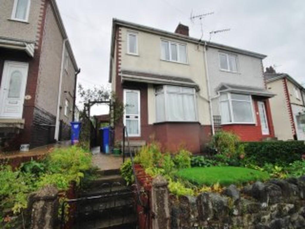 3 Bedrooms Semi Detached House for sale in Cross Lane Stocksbridge Sheffield