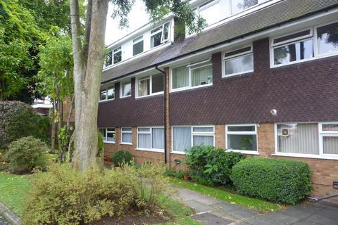 3 bedroom ground floor flat to rent - Elm Lodge, Hampton-In-Arden, B92 0BG