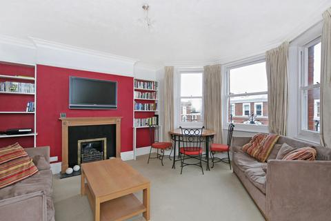 2 bedroom apartment to rent - Drive Mansions, Fulham Road, London, SW6