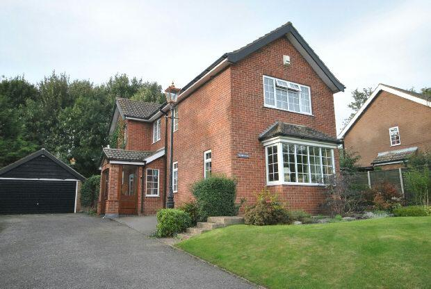 4 Bedrooms Detached House for sale in Main Road, Beelsby, GRIMSBY