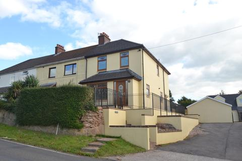 3 bedroom end of terrace house to rent - Greenfields, Heol Spencer, Coity, Bridgend County Borough, CF35 6AT