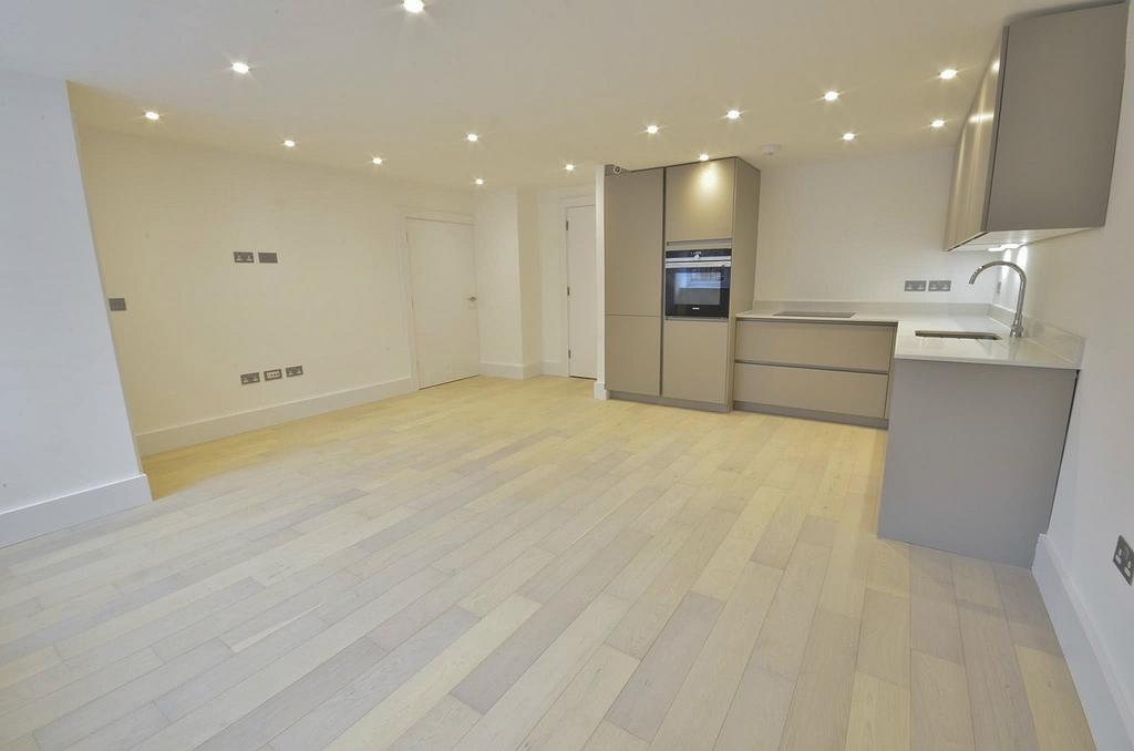 1 Bedroom Apartment Flat for sale in Trinity, Bowdon
