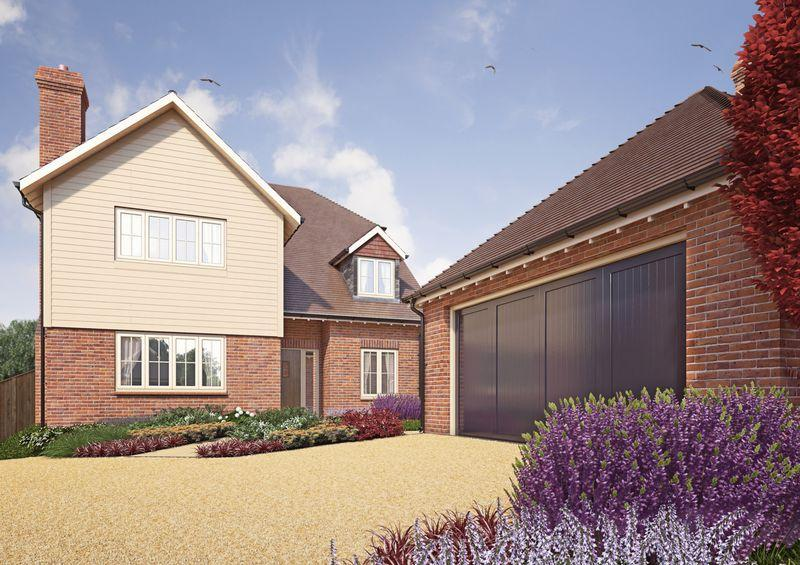 4 Bedrooms Detached House for sale in Deaks Lane, Ansty
