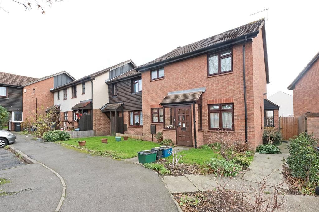 Property To Rent Furtherfield Close Croydon