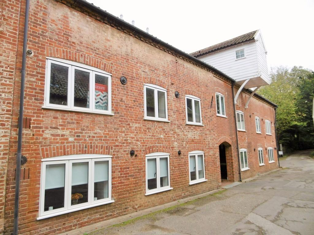2 Bedrooms Apartment Flat for sale in Aylsham