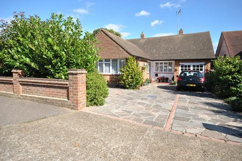 2 bedroom detached bungalow for sale - Woodfield Road, Hadleigh