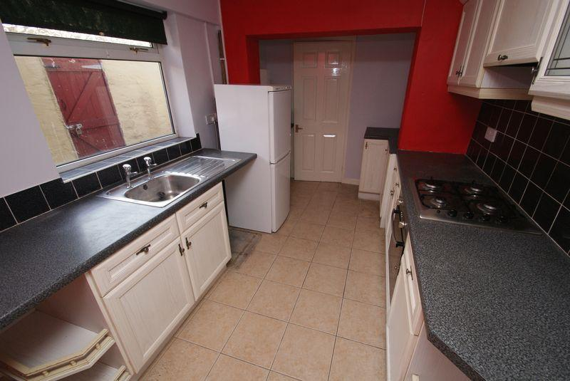 3 Bedrooms Terraced House for rent in Acton Street, Middlesbrough