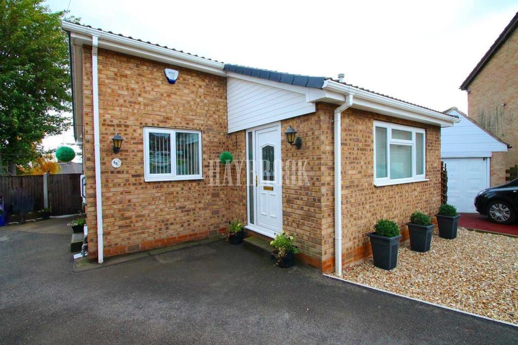 2 Bedrooms Bungalow for sale in Sandalwood Rise, Swinton