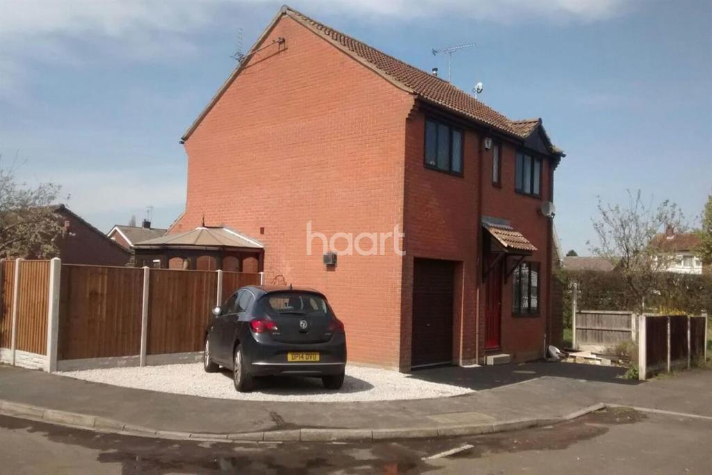 4 Bedrooms Detached House for sale in Brampton Lane, Armthorpe