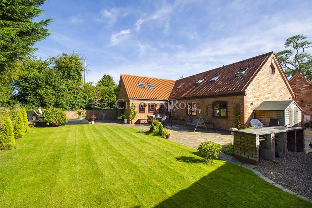 4 Bedrooms Barn Conversion Character Property for sale in Tiffany's Barn, Cropwell Bishop