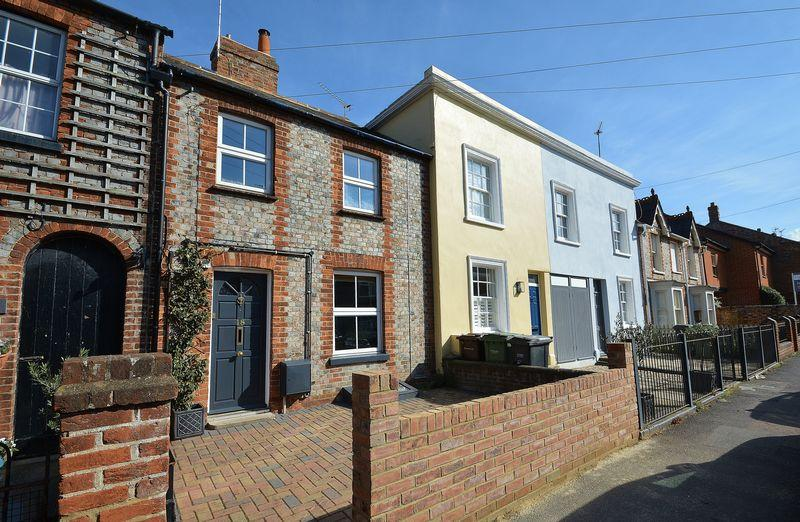 2 Bedrooms Terraced House for sale in Park Street, Thame