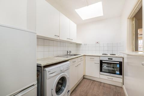 2 bedroom apartment to rent - Moyser Road