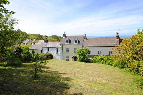 Land for sale - Mortehoe, Woolacombe