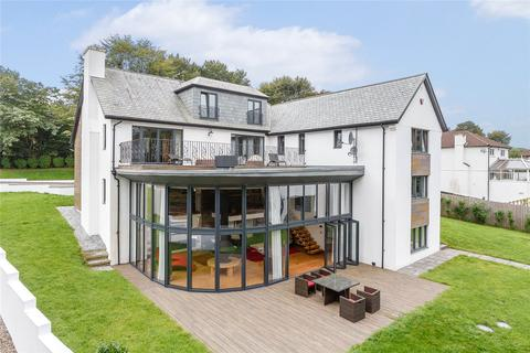 4 bedroom detached house for sale - Plymbridge Road, Glenholt, Plymouth, Devon