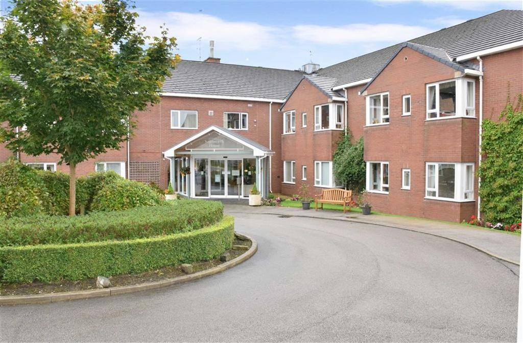 1 Bedroom Apartment Flat for sale in Southworth House, Blackburn