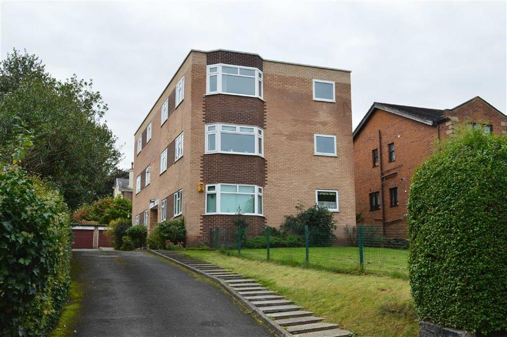 2 Bedrooms Apartment Flat for sale in Grosvenor Court, Grosvenor Road, Oxton, CH43