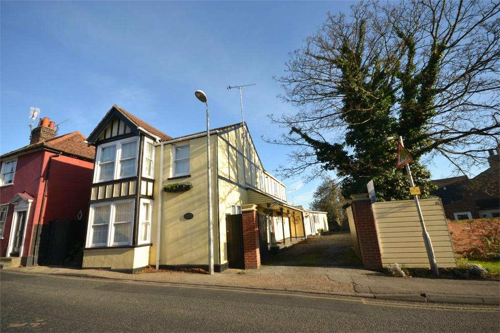 8 Bedrooms Detached House for sale in Fambridge Road, Maldon, Essex