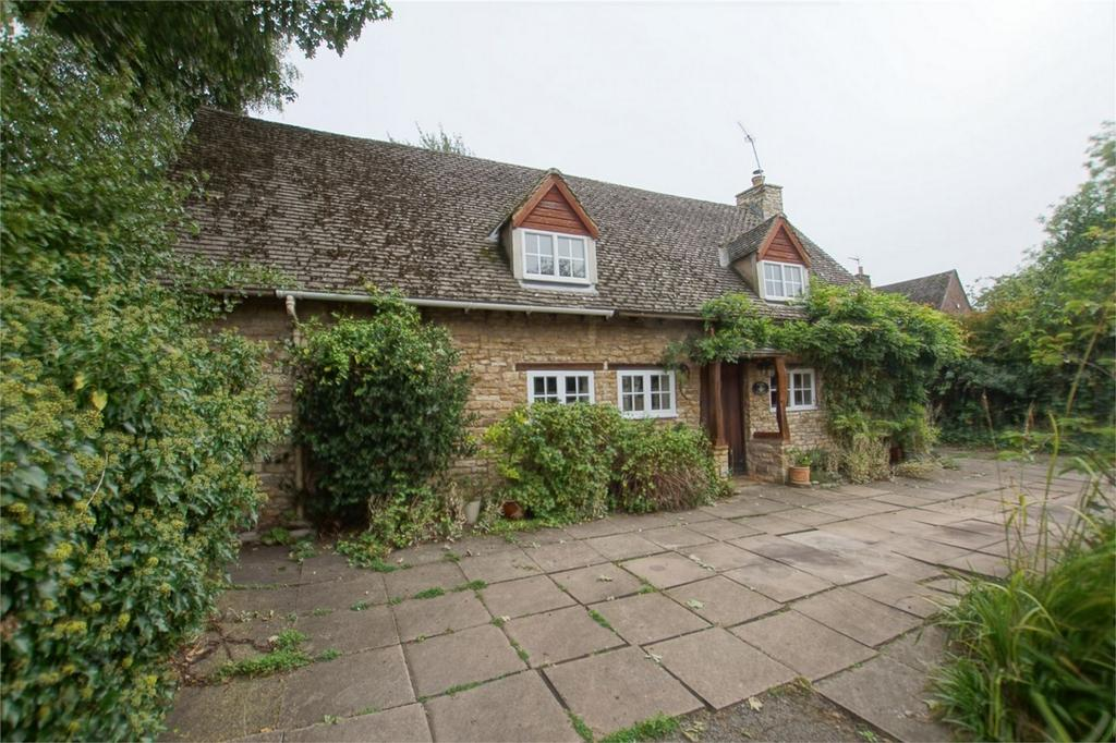 4 Bedrooms Cottage House for sale in Farm Street, Harbury, Leamington Spa, Warwickshire