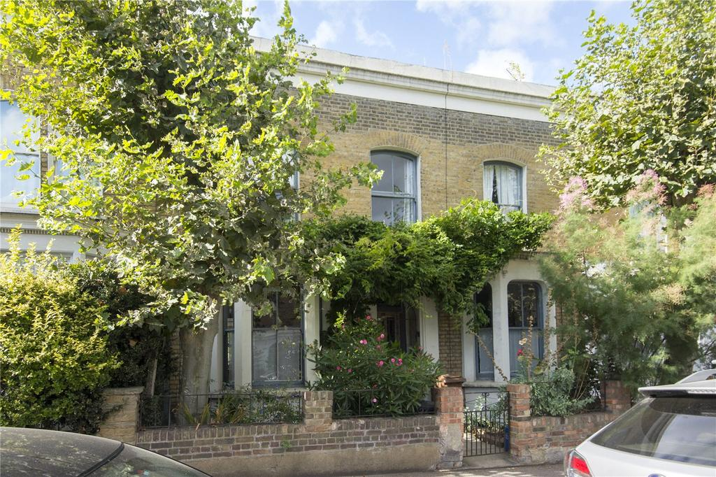 6 Bedrooms House for sale in Powerscroft Road, London, E5