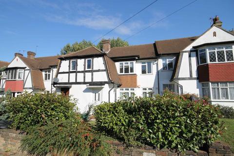 2 bedroom maisonette to rent - Tudor Drive, Morden